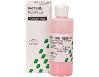 Pattern Resin LS Polvere