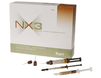 NX3 Cemento Dual Cure Intro Kit