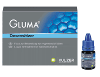 Gluma Desensitizer flacone
