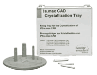 IPS e.max CAD Crystallization Tray Kit