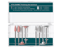 Enamic Polishing Technical Set