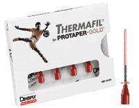 Thermafil per Protaper GOLD