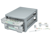 IPS e.max Press Basic Kit A-D