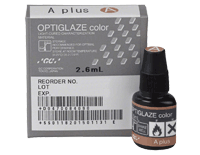 Optiglaze Color