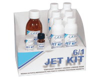 Jet Kit 6/1 Cofanetto