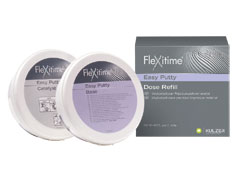 Flexitime Easy Putty KULZER