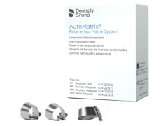 AutoMatrix Ricambi DENTSPLY SIRONA Medium regular