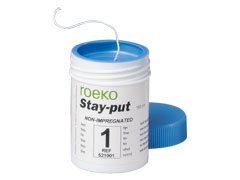 Stay Put ROEKO COLTENE Ng 1 Fine